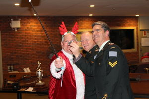 CO, RSM and Santa - in no particular order :)