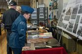 Air Cadet Viewing Museum